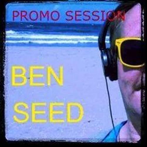 dj ben seed's avatar