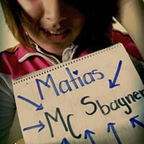 Matias Matias's avatar