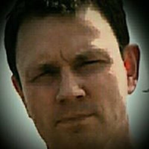 Gary McMahon's avatar