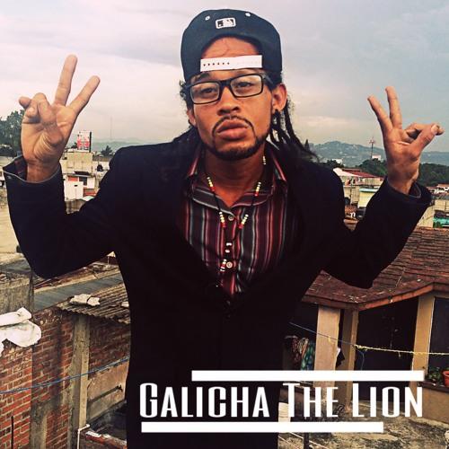 galicha the lion (radio)'s avatar
