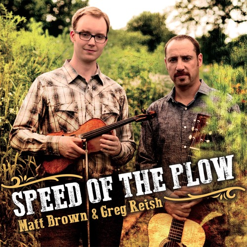 Matt Brown & Greg Reish's avatar