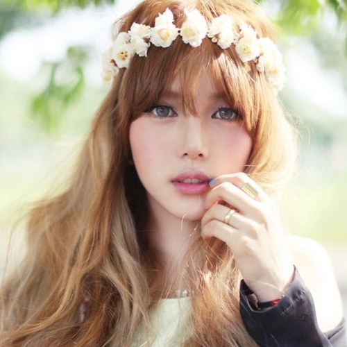Clover Song's avatar