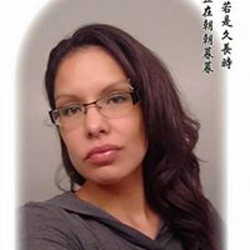 Megan Willier's avatar