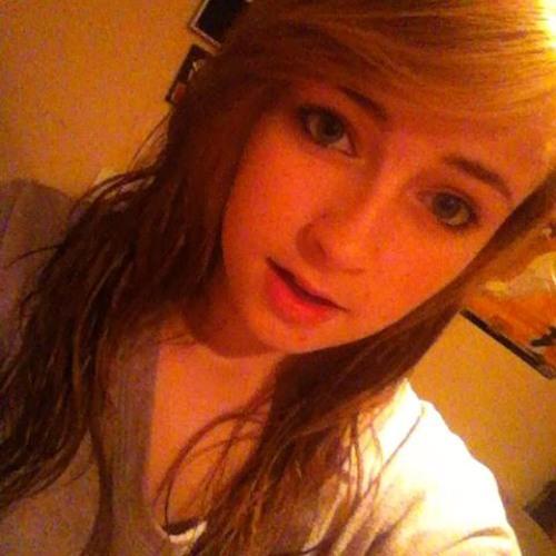 Krissy Cambridge's avatar