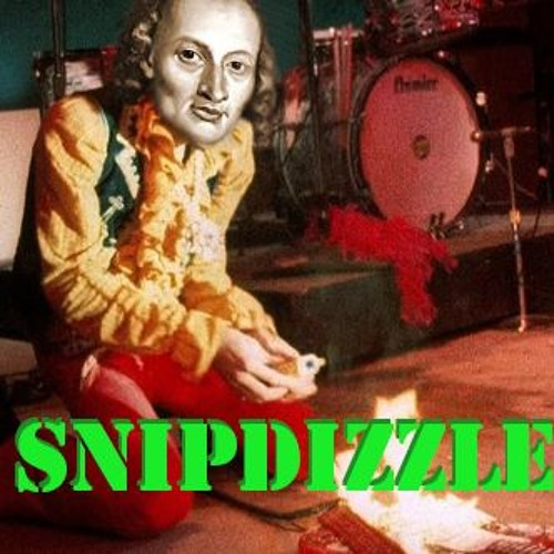 Snipdizzle's avatar