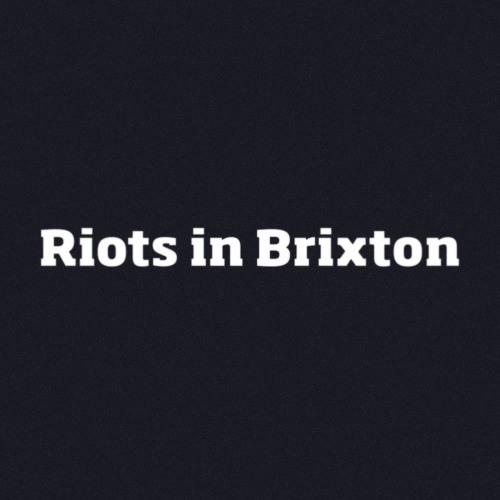 Riots In Brixton's avatar