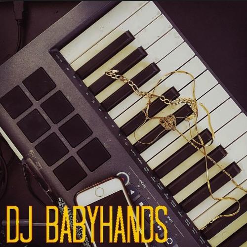 DJ Babyhands's avatar