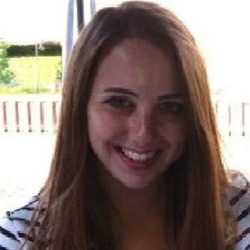 Carrie Hagar's avatar