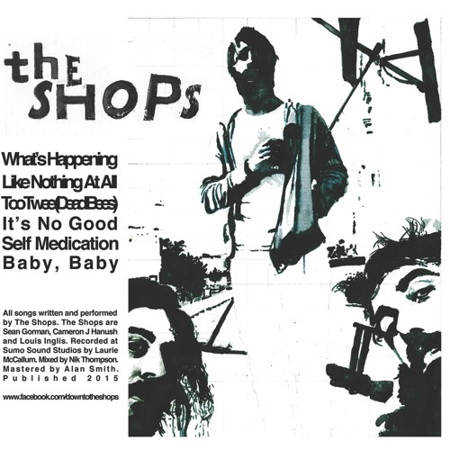 The Shops's avatar