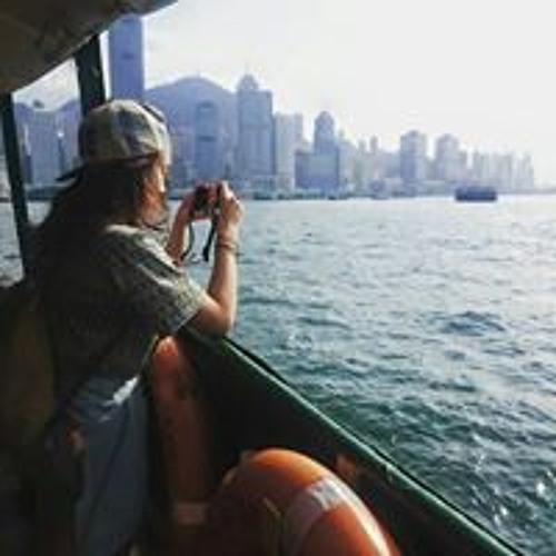 Anny Lu's avatar