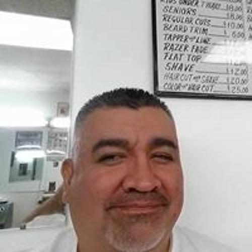 Jerry Martinez's avatar