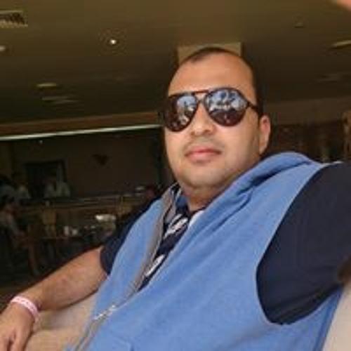 Amr Sharaf's avatar