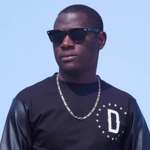 M Kingson's avatar