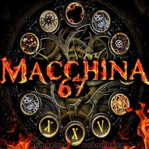 Macchina's avatar