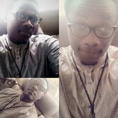 Kamanzi R Christian's avatar