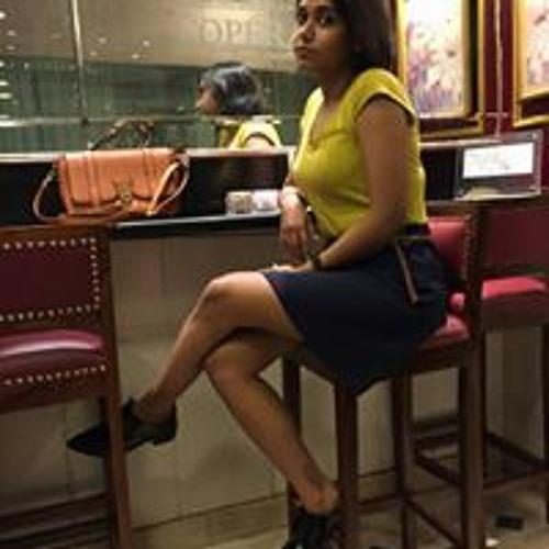 Priya Gupta's avatar