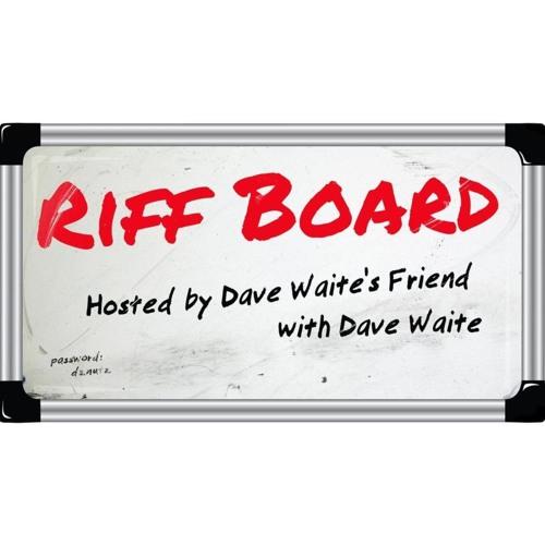 Riff Board's avatar