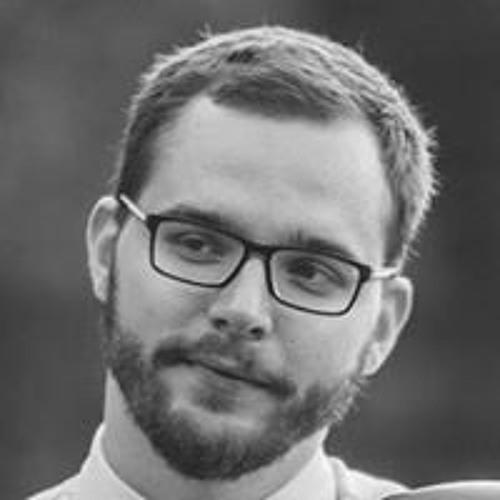 Marcin Śliwiński's avatar