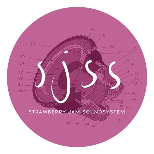 Strawberry Jam Sound's avatar