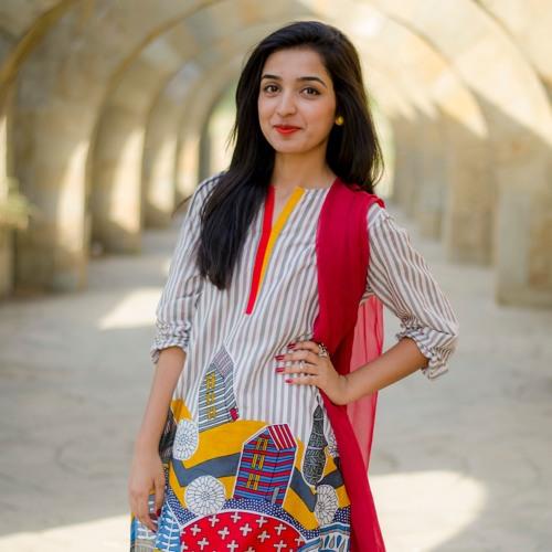 Hina Raja's avatar