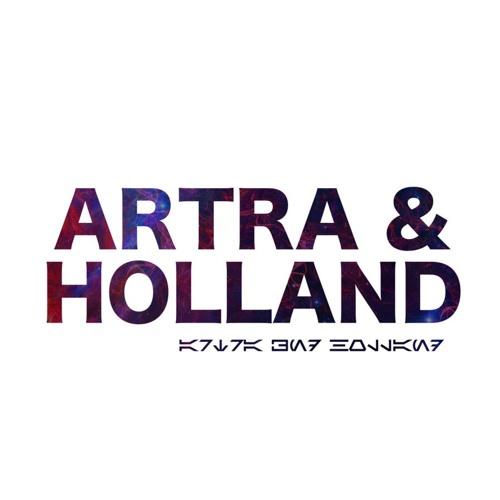 Artra & Holland's avatar