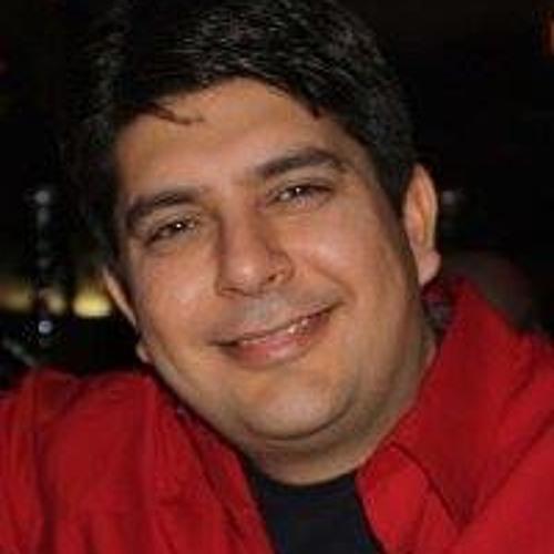 Falahyar Fatmi's avatar