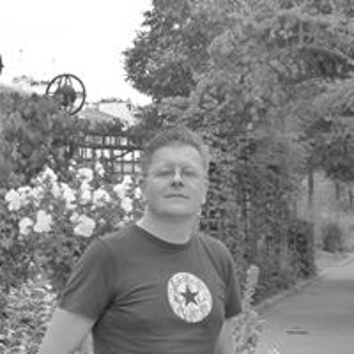 Christian Paul's avatar