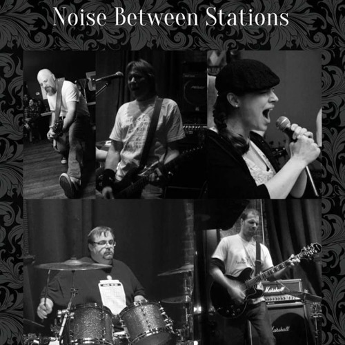Noise Between Stations's avatar