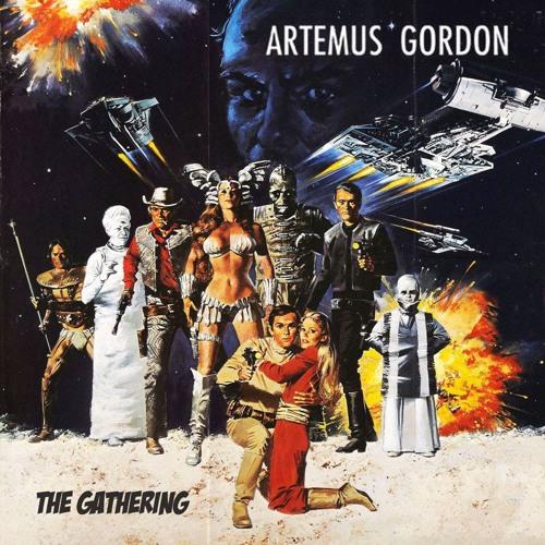 ARTEMUS GORDON's avatar