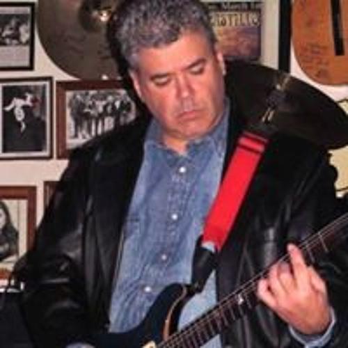 Mario Gutierrez's avatar