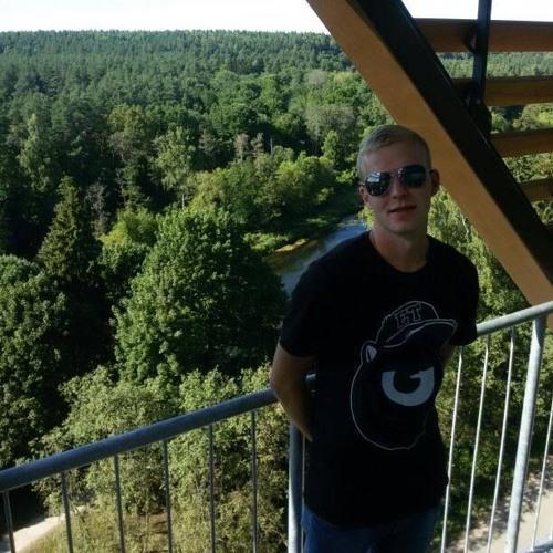 Edgaras Makarevičius's avatar