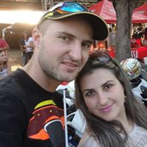 Jone Fernanda Rosniak's avatar