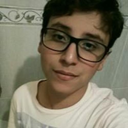 Roberto Fontes's avatar