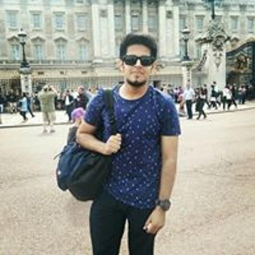 Mujtaba Ul Haq's avatar