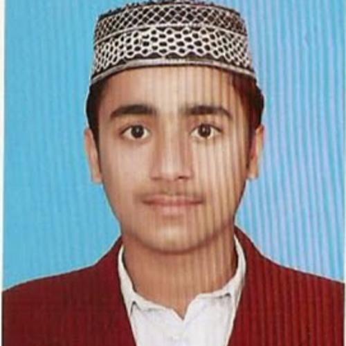 M Abrar ul hassan's avatar