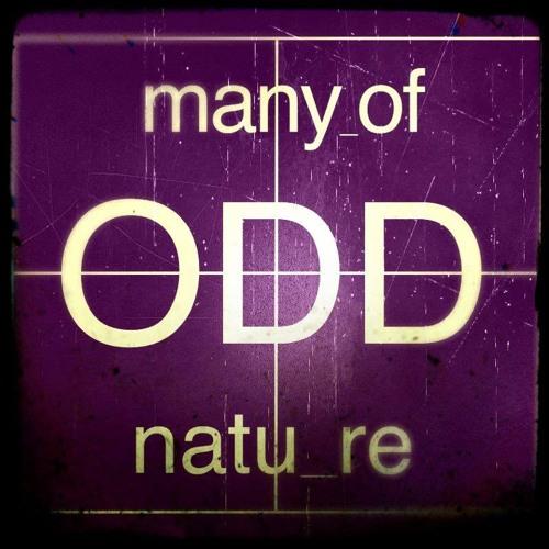 MANY OF ODD NATURE's avatar