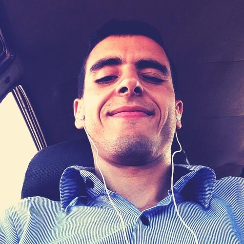 Abdelghani Achahoud's avatar