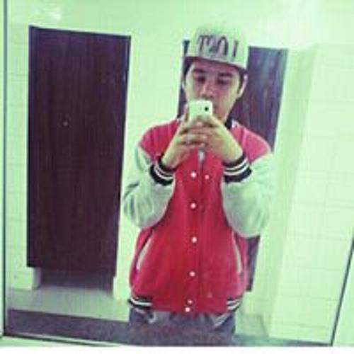 Lucas Khalifa Zs's avatar