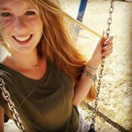 Lisanne van der Pal's avatar