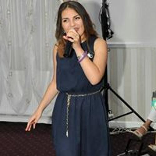 Bianca Vlasceanu's avatar