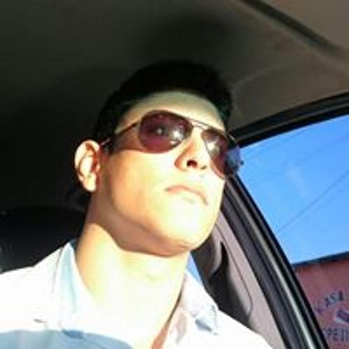 Filipe Alvares Barbosa's avatar