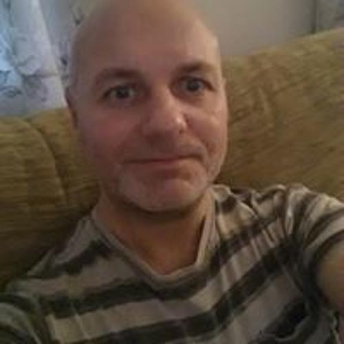 Jeremy Collis's avatar