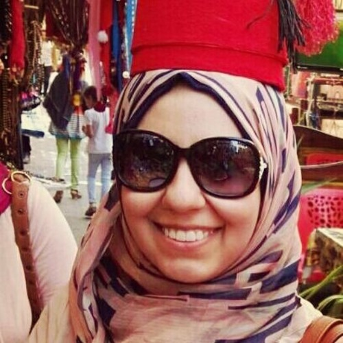Hasnaa fathi's avatar