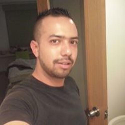 Cristian Briones's avatar