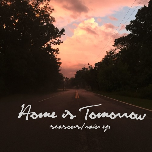 home is tomorrow's avatar