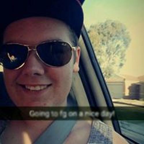 Zach Robertson's avatar
