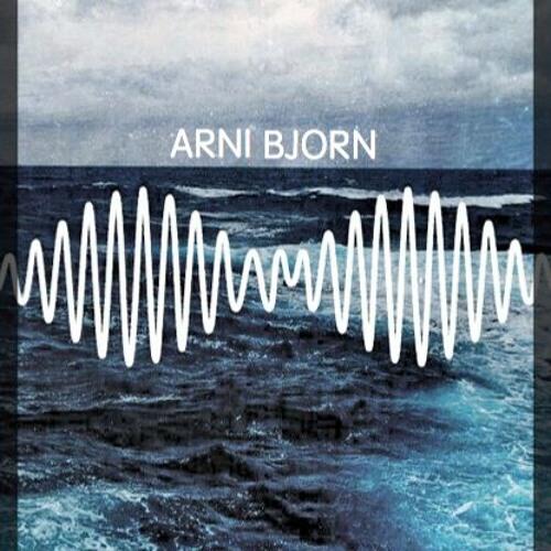 Arni Bjorn's avatar