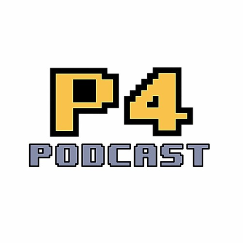 Player 4 Podcast's avatar