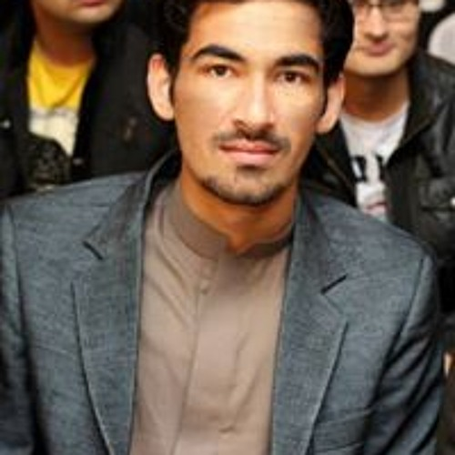 Mian Aimal Xhah's avatar