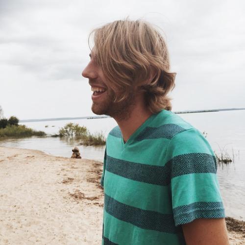 Reid Telando's avatar